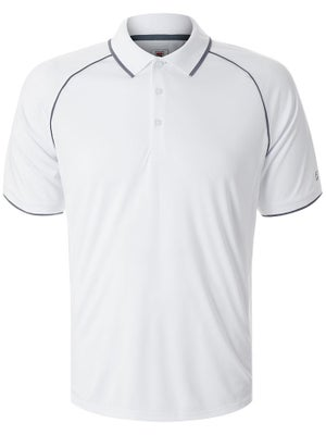 dc415f92cc12c Product image of Fila Men's Summer Legend Piped Polo