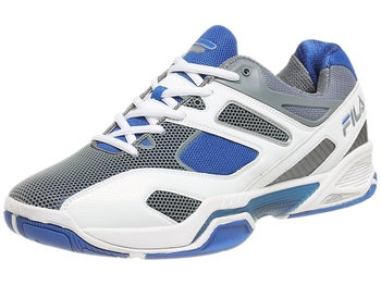 Fila Sentinel White/Blue Men's Shoes