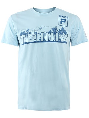 Fila Men's Vintage All Stars T-Shirt