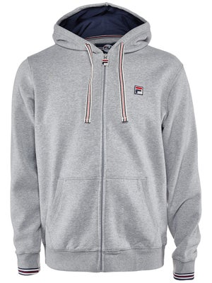 3935ce759572 Product image of Fila Men s Heritage Tenconi Hooded Sweatshirt