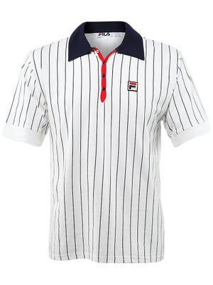 Fila Men's Vintage Polo