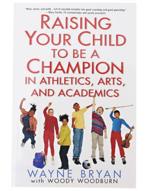Raising Your Child To Be A Champion