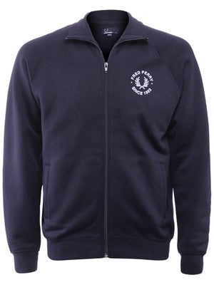 Fred Perry Men's Fall 1952 Track Jacket