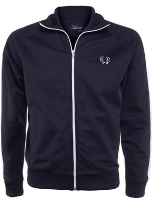 Fred Perry Men's Spring Track Jacket