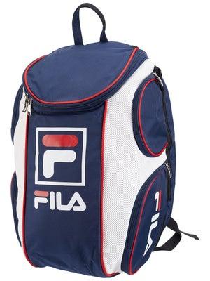 Product image of Fila Tennis II Backpack Navy