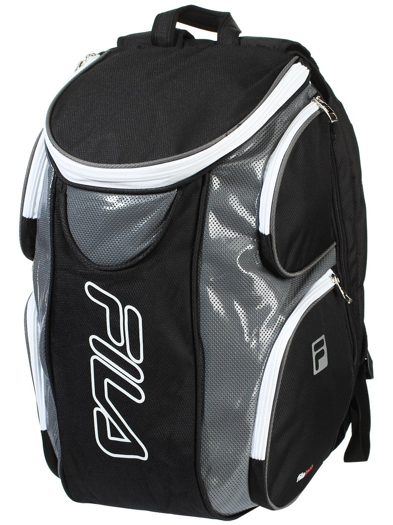 asics tennis backpack
