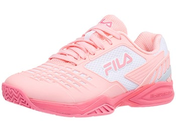 d55184028a98d Product image of Fila Axilus 2 Energized Pink White Women s Shoes