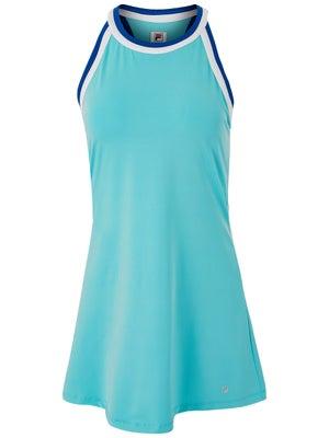 d556e5091f8a Product image of Fila Women's Aqua Sole Halter Dress