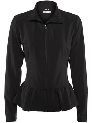 Fila Women's Crosscourt Jacket