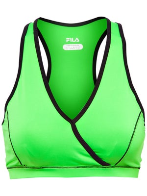 Fila Women's Day Glo Bra