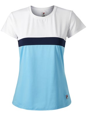 Product image of Fila Women s Fall Heritage Cap-Sleeve d648bf4314bf