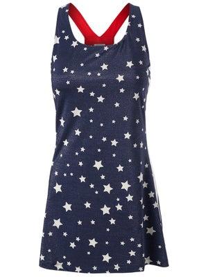 7a42df9b Product image of Fila Women's Fall Heritage Star Dress