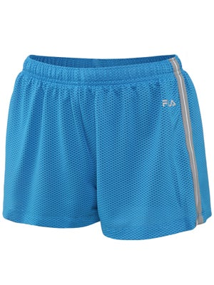 Fila Women's Fall Lux Double Layer Short