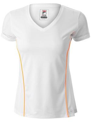 8eac0aa1e6cf Product image of Fila Women's Match Play Cap-Sleeve