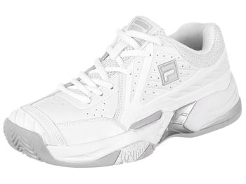 Fila r8 White/Silver Women's Shoes
