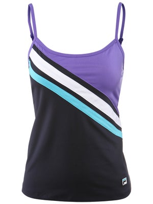 Fila Women's Spring Center Court Cami
