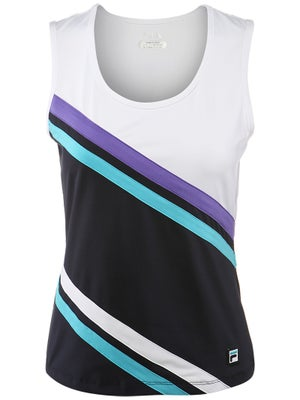 Fila Women's Spring Center Court Sleeveless Top
