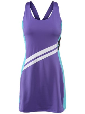 Fila Women's Spring Center Court Dress