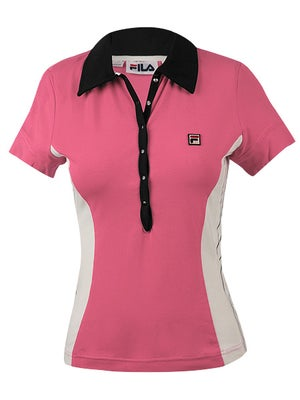 Fila Women's Vintage Polo