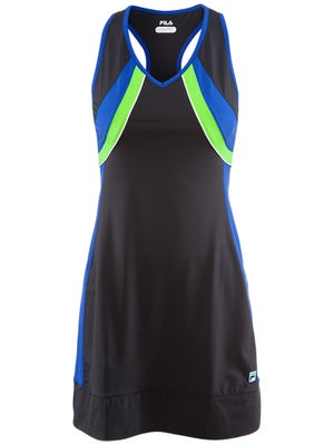 Fila Women's Winter Center Court Dress