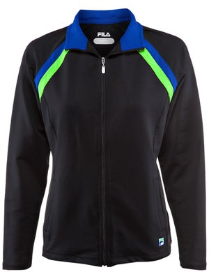 Fila Women's Winter Center Court Jacket