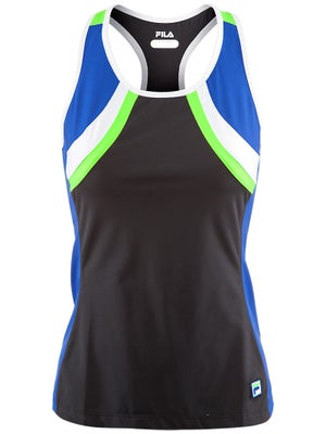 Fila Women's Winter Center Court Racer Tank