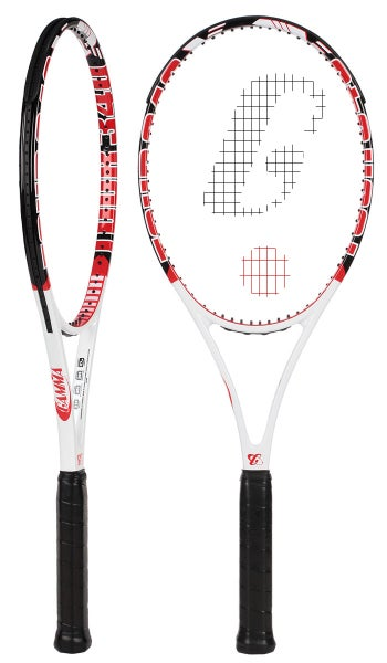Gamma Tour 340X Team Racquet