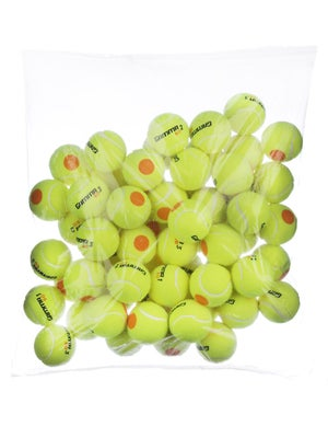 Gamma 60 Orange Dot Balls (60 pack)
