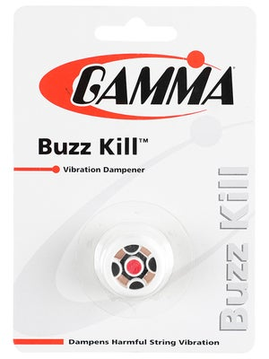Gamma Buzz Kill Dampeners (Colors)