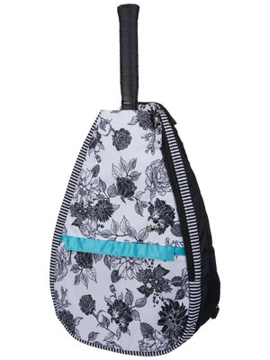 200db60a89 Product image of Glove It Tennis Backpack Bag B W Rose