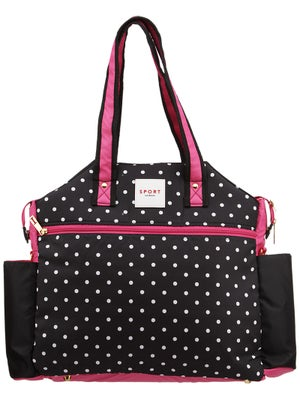 Glove It Tennis Tote Bag Manhattan