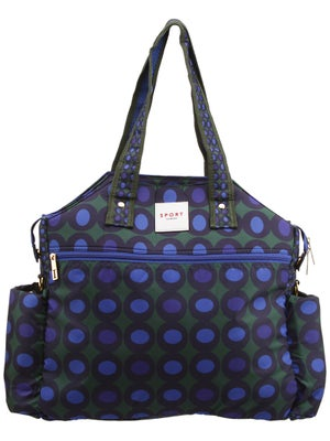Glove It Tennis Tote Bag Tribecca
