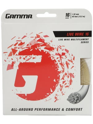 Gamma Live Wire 16 String