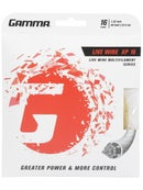 Gamma Live Wire XP 16 String Natural