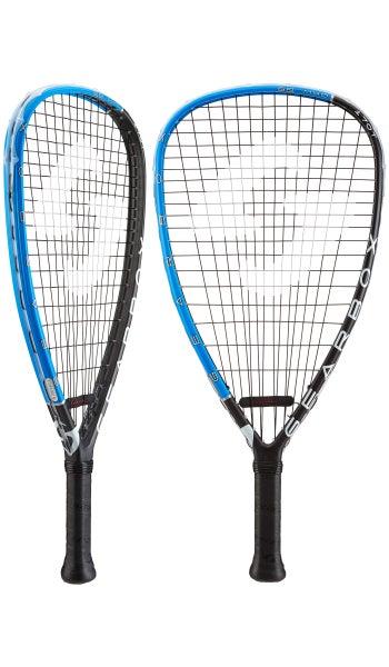 575b25f13 Gearbox M40 170T Racquet - Blue