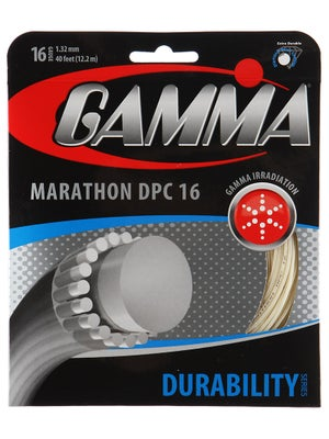 Gamma Marathon DPC 16 String Natural