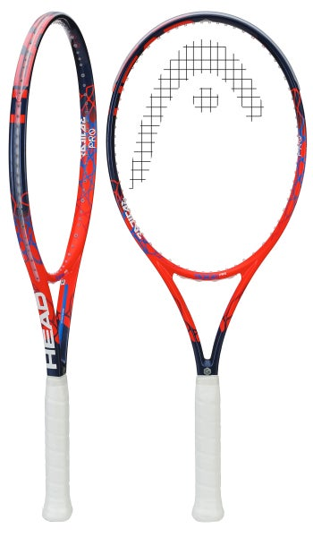 Head Graphene Touch Radical Pro Racquets