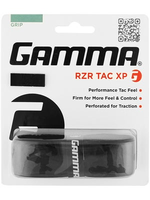 Gamma RZR Tac XP Replacement Grip Black