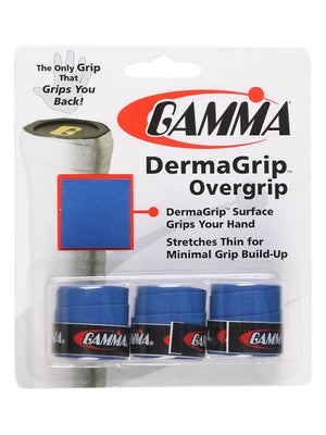 Gamma DermaGrip (Smart) Overgrip