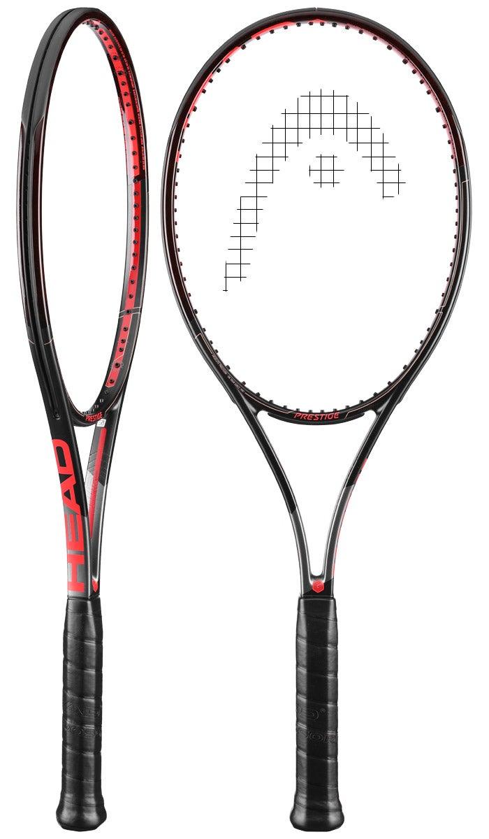 Head Graphene Touch Prestige Mid Racquets