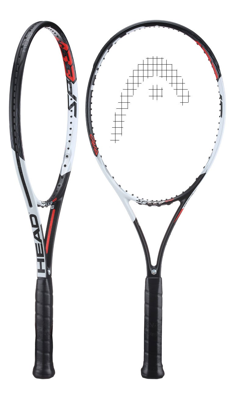 Head Graphene Touch Speed Pro Racquets