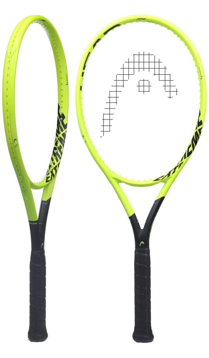 Head Graphene 360 Extreme Pro Racquets