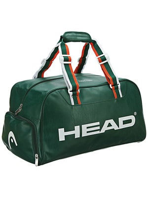 zHead 4 Major Club Bag - French Green