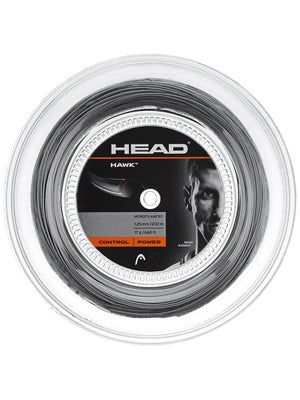 Head Hawk 17 Reel Platinum