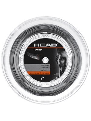 Head Hawk 18 String Reel