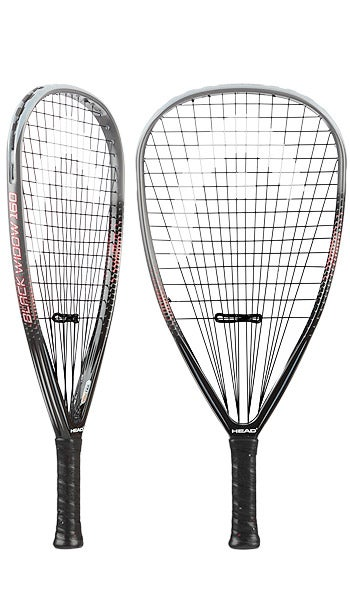HEAD Black Widow 160 Racquet
