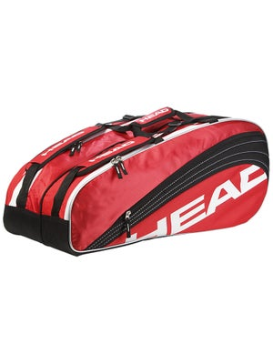 Head Core Series Combi 6 Pack Bag