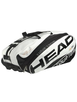 zHead Djokovic Special Ed. Monstercombi Bag