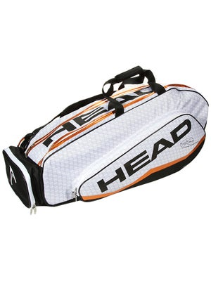 Head Djokovic Tower Bag w/ Stand