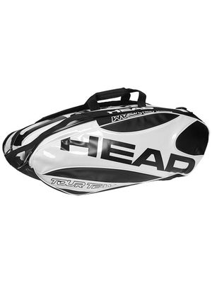 Head Djokovic Series Combi Bag